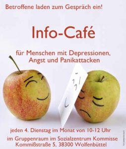 Infocafé Homepage