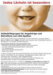 Plakat A4 LKGS