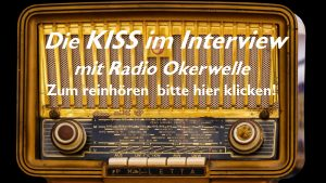 KISS im Interview mit Radio Okerwelle