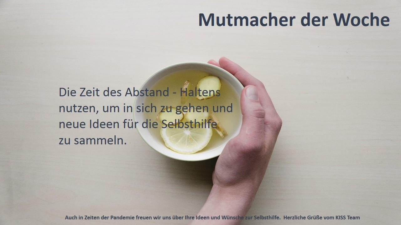 Mutmacher 34