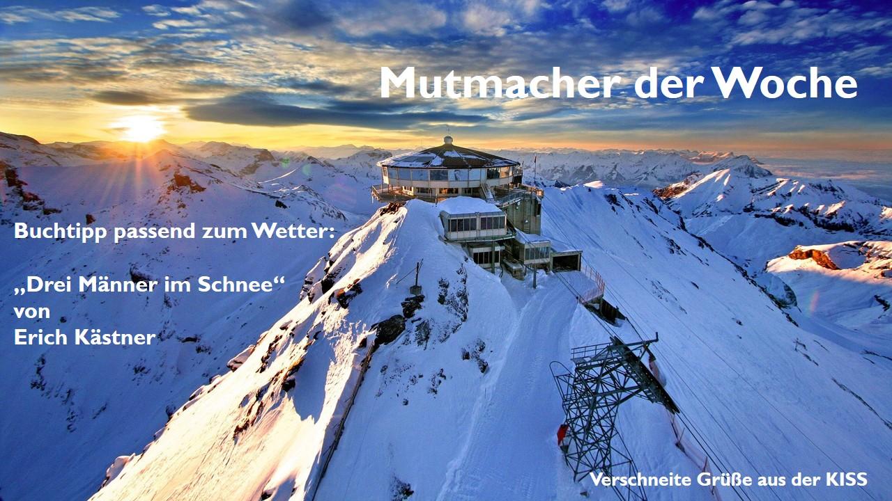 Mutmacher 41