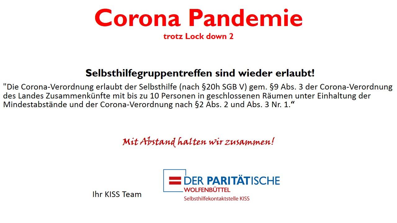 Öffnung März 2021 Corona Pandemie