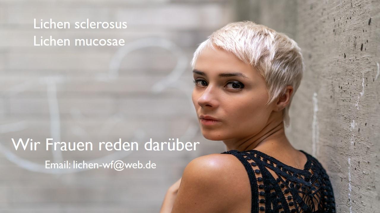 Lichen Sklerosus