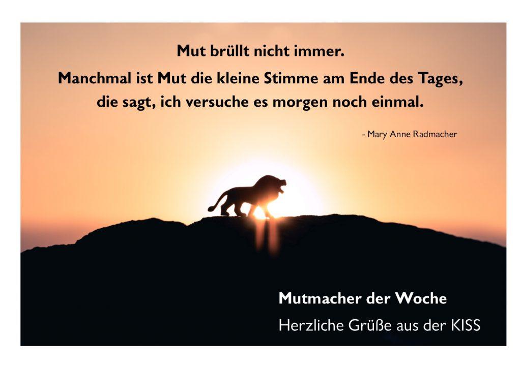 31_Mutmacher